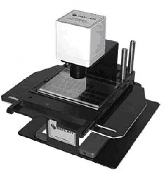 Universal-Filmscanner mit Fichenbühne