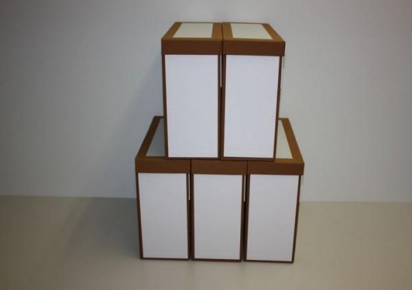 Archivschachtel Folio